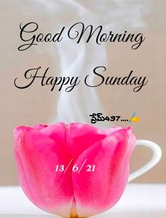 Good Morning Happy Sunday, Sunday Images, Food, Essen, Meals, Yemek, Eten