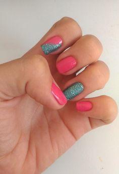 minhas unhas esmaltadas Nail Art, Nails, Manicures, Beauty, Pasta, Strong Nails, Nails Plus, Toenails Painted, Clove Oil