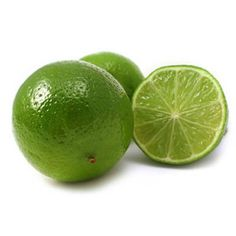 Lime in water is nice since you can't have many drinks you are used to.