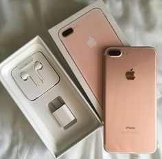 Find images and videos about pink, iphone and apple on We Heart It - the app to get lost in what you love. Iphone 7 Plus, Buy Iphone, Iphone 11, Iphone Cases, Apple Iphone, Coque Smartphone, Accessoires Iphone, Apple Inc, Best Phone