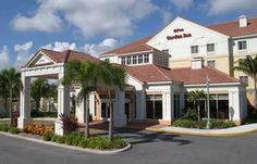 Hilton Garden Inn, Boca Raton, Florida