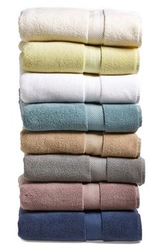 Nordstrom+at+Home+Hydrocotton+Bath+Towel+(2+for+$48)+available+at+#Nordstrom