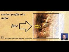 Face on Mars. MATTEO IANNEO  Italian  Researcher ©