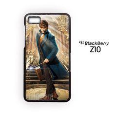 Fantastic Beast for blackberry Z10/Q10 3D phonecases