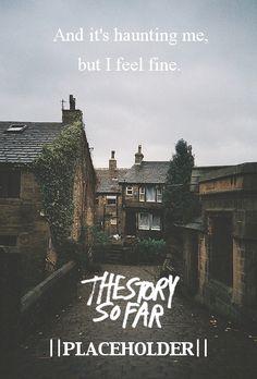 pop punk song lyrics | Tumblr