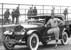 1920's cars | The Russell Automobile & The Russell Motor Vehicle Co.