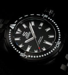 Hyperdive | Strider Watches