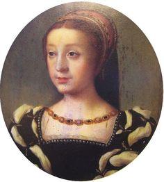 Renee de Valois,Duchesse de Ferrara