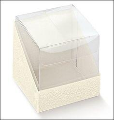 scatole cartone bomboniera fai da te pelle di TRACCEBOTTEGAARTIGIA, €1.30