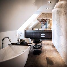 Bathroom Spa, Bathroom Toilets, Bathroom Interior, Small Bathroom, Bathroom Inspiration, Interior Inspiration, Home Office Decor, Home Decor, Next At Home