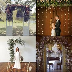 There are few things more breathtaking at a wedding than an arch of flowers in full bloom — besides the bride, of course! If you love the look of floral arches but aren't sure if one is a good fit for your wedding, then keep reading, because we've...    eFurnitureMart - 100% Furniture Financing, Free Shipping, Discounted Furniture, Discount Coupons, New Arrivals, Clearance Center, Weekly Deals - eFurniture Mart - http://www.eFurnitureMart.com -