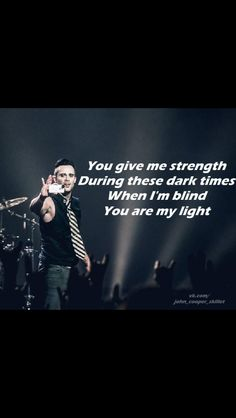 Hard to find by SKILLET!
