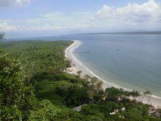 Ilha do Mel em Paranaguá, PR