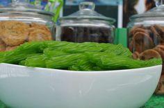 Incredible Hulk Birthday Party Ideas | Photo 14 of 47
