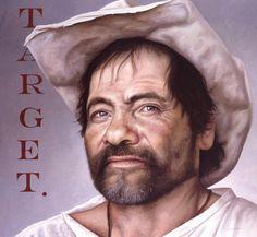 Santiago Carbonell / Target