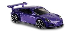 PORSCHE 911 GT3 RS in Purple, FACTORY FRESH, Car Collector : Hot Wheels Porsche 911 Gt3, Porsche Carrera, Batman Batmobile, Life Car, Cars Series, Gt3 Rs, Trucks, Hot Wheels Cars, Collector Cars