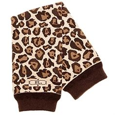 Leopard Print Baby Leggings are a must have accessory!    * great for potty training, no removing pants!  * protect knees while crawling  * super cute under a skirt or tutu  * great as arm warmers as well!    One size fits most.