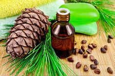 8 beneficios para la salud del aceite de pino.