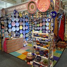 our stand at reed gift fairs, august in melbourne. Melbourne, Mexico, Artisan, Gifts, Presents, Gifs, Craftsman