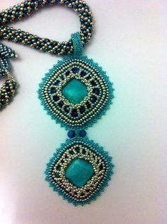 Totally Tempting Turquoise Twist 25 off was 90 now by josjewels1, $67.50
