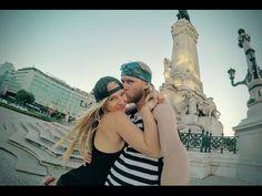 Vlog from Lizbon
