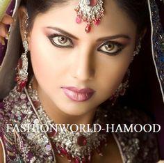 lovely eyes Pakistani Bridal Makeup, Lovely Eyes, Actress Wallpaper, Pakistani Actress, Different Styles, Beauty Women, Eyeliner, Most Beautiful, Beauty Hacks