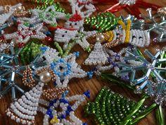 Christmas Decorations, Christmas Ornaments, Holiday Decor, Xmas, Diy, Bricolage, Christmas Jewelry, Christmas, Navidad