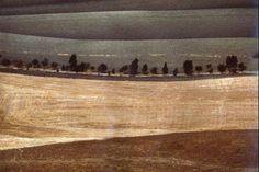 Franco Fontana, Untitled, Landscape, 1978