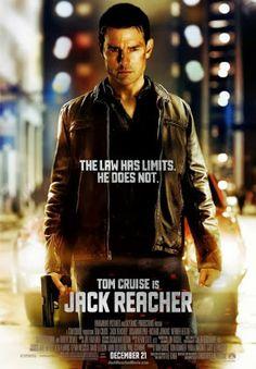 Jack Reacher แจ็ค รีชเชอร์ ยอดคนสืบระห่ำ HD ดูหนังออนไลน์ HD ฟรี รองรับ ipad iphone IOS android