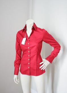 Kaufe meinen Artikel bei #Kleiderkreisel http://www.kleiderkreisel.de/damenmode/blusen/129606812-elegante-businessbluse-von-umani