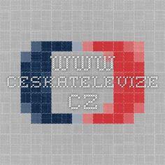 www.ceskatelevize.cz Tech Companies, Company Logo, Duch, Libros