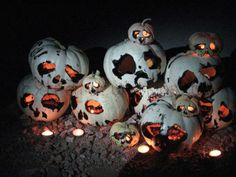 Check out Extreme Pumpkins for more carving advice and ideas! Description from babble.com. I searched for this on bing.com/images