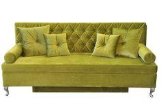 Sofa Baroque z funkcja spania Happy Barok
