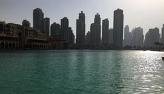 Sophie (my travel partner) and I arrived in Dubai with some prejudices. But nothing was like we expected it to be.