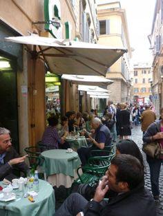 Giolitti Gelateria--best gelato in Rome