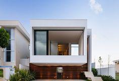 design Project modern residence Brasil