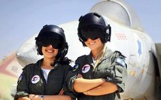 Israel Has More Women Flying F-16's Than Saudi Arabia Women Driving Cars ... That would be true...I lived there.