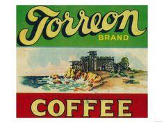 Food & Beverages (Vintage Art) Posters at AllPosters.com