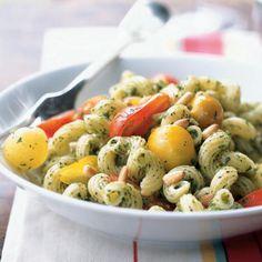 Recipes - Pasta & Rice on Pinterest | Rice Noodle Salads, Soba Noodles ...