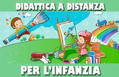 Didattica a distanza scuola infanzia - Istituto Comprensivo Giuseppe Garibaldi Art For Kids, Crafts For Kids, Flipped Classroom, Classroom Management, Storytelling, Activities For Kids, Dads, Coding, Teaching