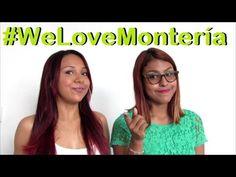 We  Montería Vota! Wwf Challenges, The Originals, City, Music, Youtube, Tutorials, Musica, Musik, Cities