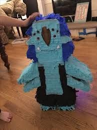 Trollenjagers pinata  | Troll Hunters | Troll party, 11th birthday