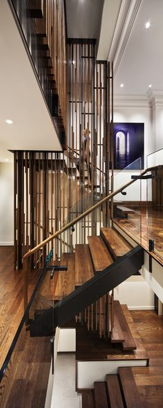 Spliced Townhouse on the The National Design Awards Gallery