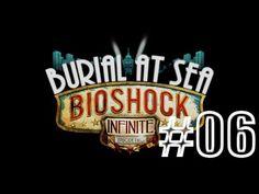[소년시노비] 바이오쇼크 인피니트 DLC 바다의 무덤 Part 6