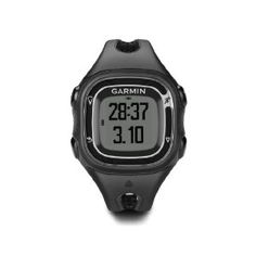Hot New Release! Garmin Forerunner 10 GPS Watch (Black/Sliver) - This stylish GPS running watch tracks your distance, pace and calories. It's our lightest, most comfortable watch yet. It's so easy to use, you can start your run by pressing one button Running Gps, Running Watch, Garmin Vivosmart Hr, Thing 1, Swiss Army Watches, Fitness Watch, Wearable Technology, Gps Navigation, Sport Watches