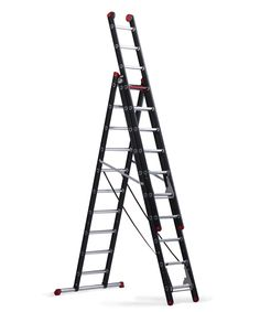 Altrex Mounter reformladder | Veilig werken op hoogte