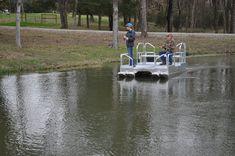 Aluma Sport 612 — Hotwoods Mini Pontoon Boats, Grand Island Nebraska, Electric Trolling Motor, Aluminum Decking, Boat Dealer, Top Boat, Aluminum Uses, Sport Boats, Cedar Rapids