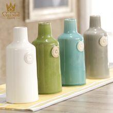 8.22  Best Selling Products Modern Glaze Porcelain <strong>Vase</strong> Flower <strong>For</strong> <strong>Home</strong> <strong>Decoration</strong> Chaozhou Ceramic