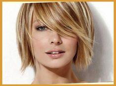 Short Hair With Side Bangs | Hair Short, Bob, Razored, Bangs pertaining to Short Razored Bob