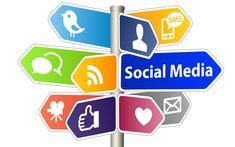 New Zealand Social Media Statistics, March 2013